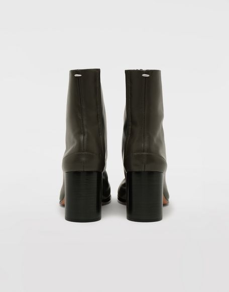 MAISON MARGIELA Calfskin Tabi boots Ankle boots Woman d