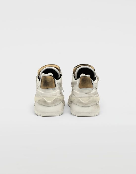 MAISON MARGIELA Low-top Retro Fit sneakers Sneakers [*** pickupInStoreShippingNotGuaranteed_info ***] d