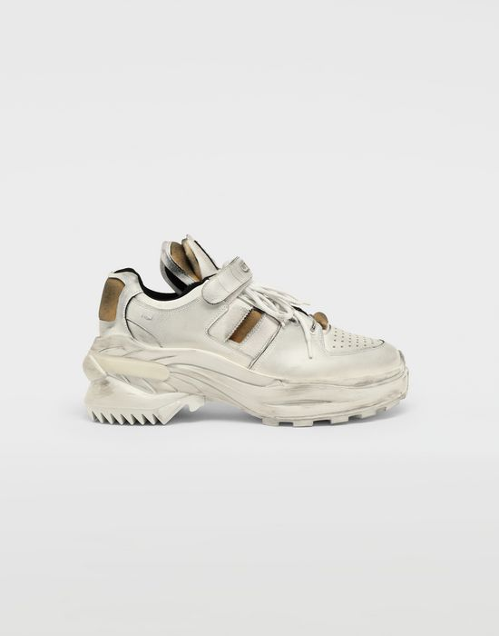 MAISON MARGIELA Low-top Retro Fit sneakers Sneakers [*** pickupInStoreShippingNotGuaranteed_info ***] f