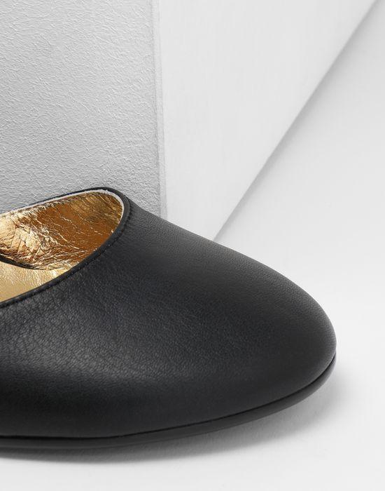 MM6 MAISON MARGIELA Christmas ball-heeled sandals Sandals [*** pickupInStoreShipping_info ***] a