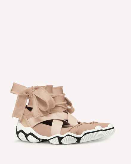 REDValentino Sneaker Woman RQ2S0B99ZWZ 377 f