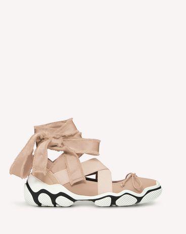REDValentino RQ2S0B99ZWZ 377 Sneaker Woman a