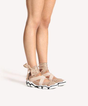 REDValentino RQ2S0B99ZWZ 377 Sneaker Woman b