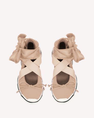 REDValentino RQ2S0B99ZWZ 377 Sneakers Dame d