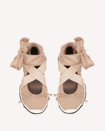 REDValentino RQ2S0B99ZWZ 377 Sneaker Woman d