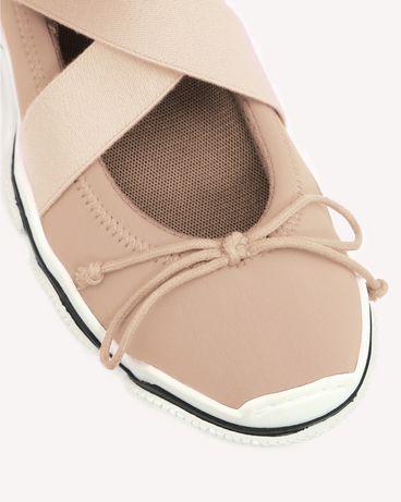 REDValentino RQ2S0B99ZWZ 377 Sneaker Woman e