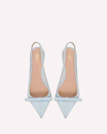REDValentino RQ2S0C04ARR 198 Courts and ballet flats Woman d