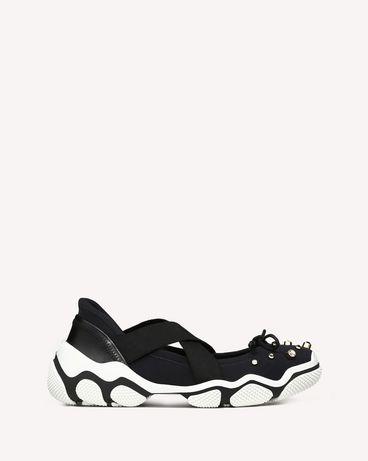 REDValentino RQ2S0C00EPT 0NO Sneaker Woman a