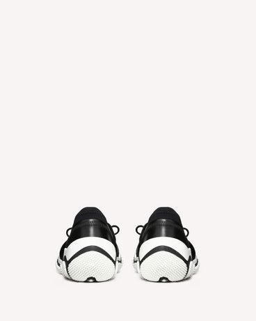REDValentino RQ2S0C00EPT 0NO Sneaker Woman r