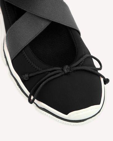 REDValentino RQ2S0B99ZWZ 0NO 运动鞋 女士 e