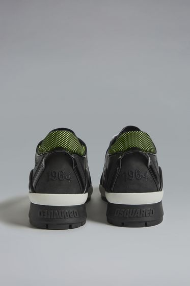 DSQUARED2 Sneaker [*** pickupInStoreShippingNotGuaranteed_info ***] SNM006035501680M1614 b