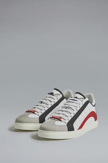 DSQUARED2 Sneaker Man SNM006035501680M1614 m bacb3059cc17