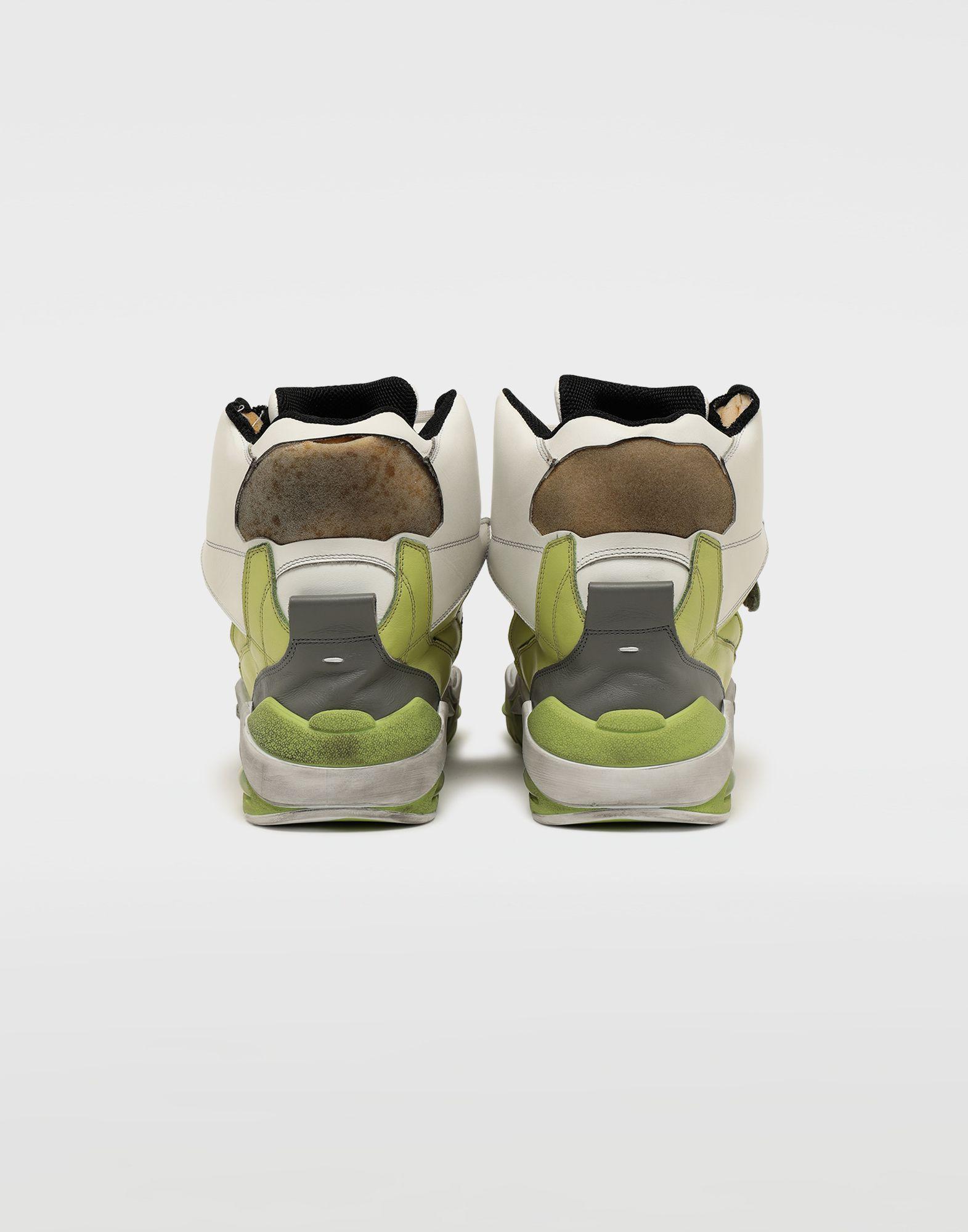 MAISON MARGIELA High-Top-Sneakers Retro Fit Sneakers Herr d