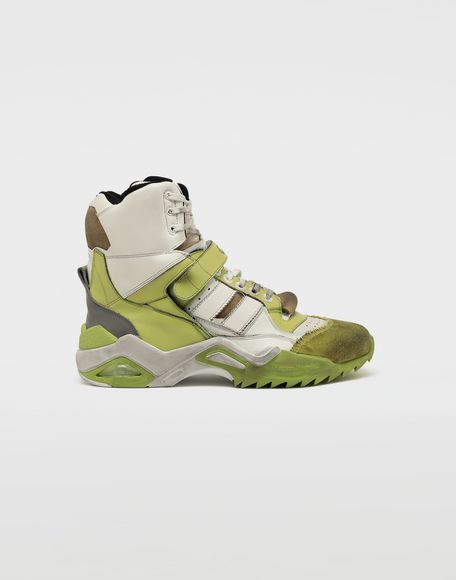 MAISON MARGIELA High-Top-Sneakers Retro Fit Sneakers Herr f