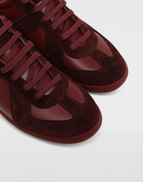MAISON MARGIELA Replica low top sneakers Sneakers Man e