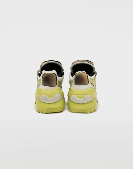 MAISON MARGIELA Retro Fit low top sneakers Sneakers [*** pickupInStoreShippingNotGuaranteed_info ***] d