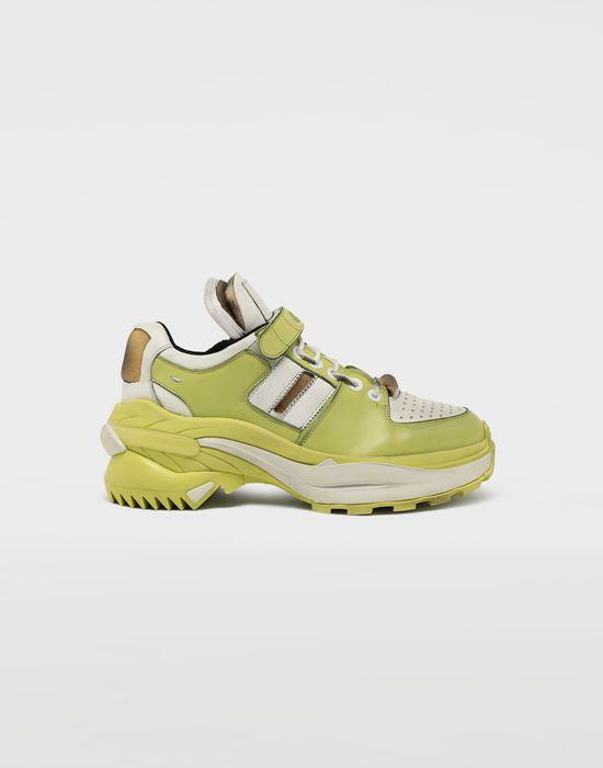 MAISON MARGIELA Retro Fit low top sneakers Sneakers [*** pickupInStoreShippingNotGuaranteed_info ***] f