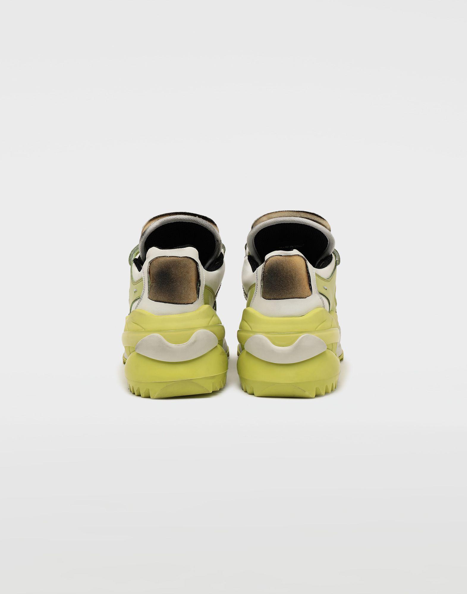 MAISON MARGIELA Low-Top-Sneakers Retro Fit Sneakers Herren d