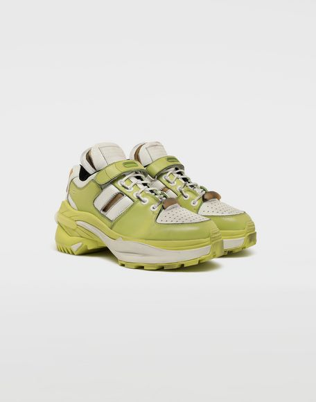 MAISON MARGIELA Low-Top-Sneakers Retro Fit Sneakers Herren r