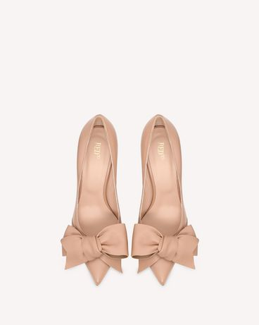 REDValentino RQ2S0C12EPW 377 Pumps and ballet flats Woman d