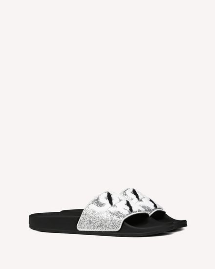 REDValentino 拖鞋式凉鞋 女士 RQ2S0A70JBH GL4 f