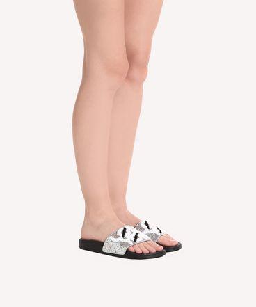 REDValentino RQ2S0A70JBH GL4 Slippers Woman b