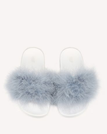 REDValentino RQ2S0A70QUJ 198 Slippers Woman d