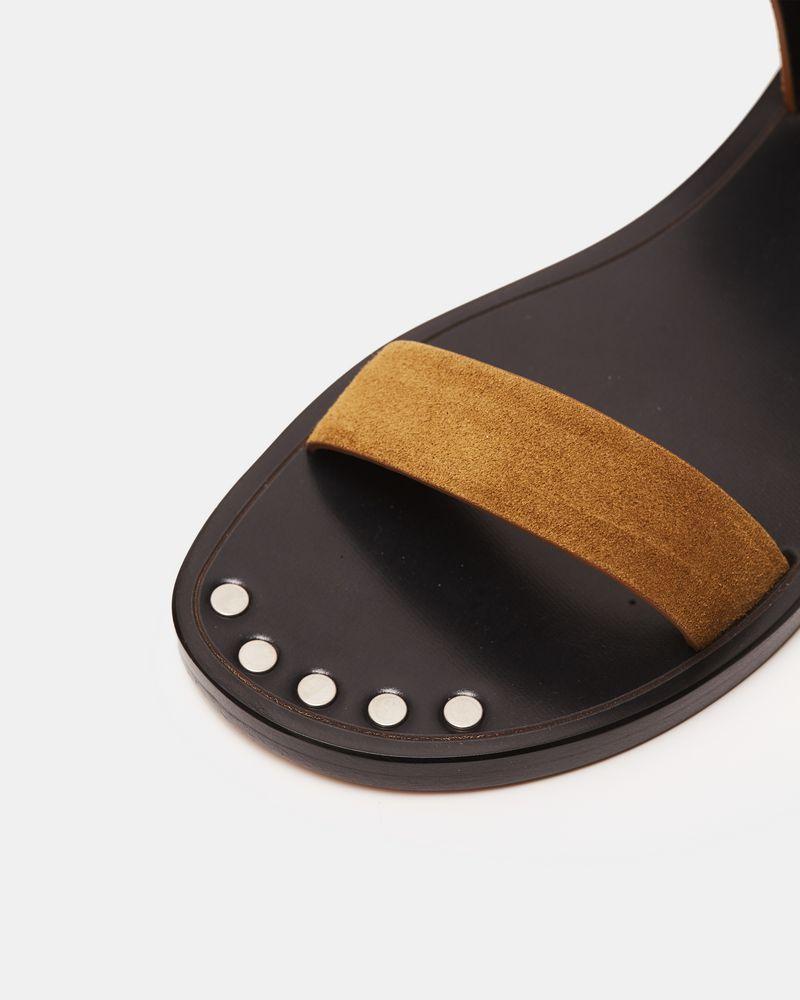 JEARYN sandals ISABEL MARANT