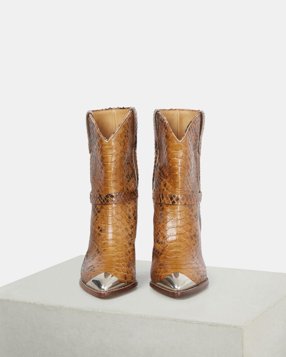 Isabel Marant - LAMSY boots - 5