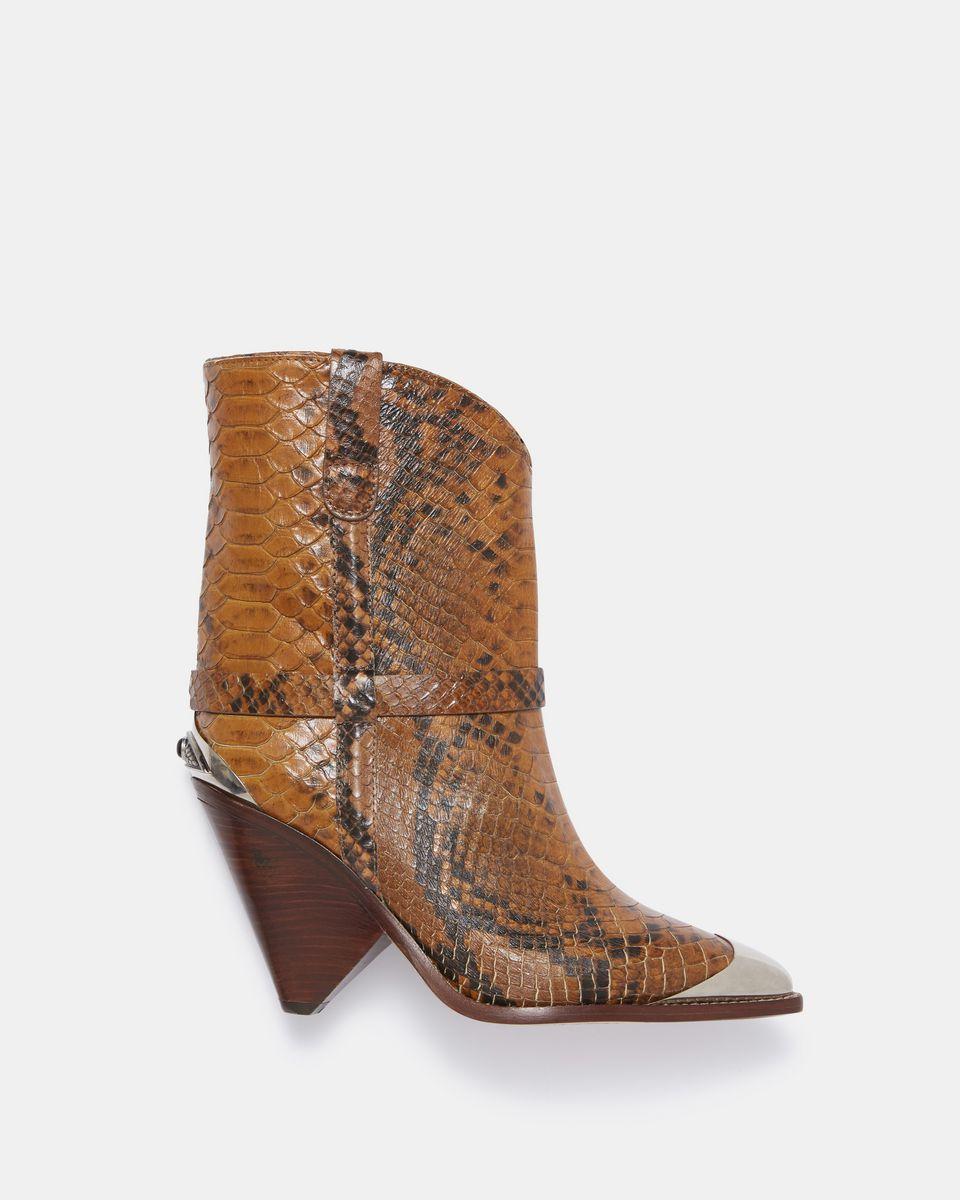 Isabel Marant - LAMSY boots - 1