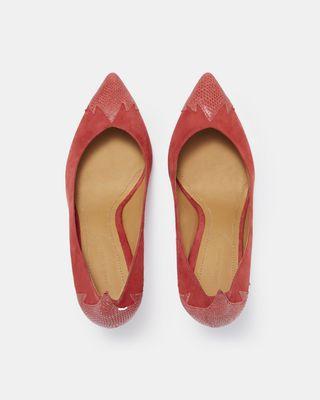 PIRLEE high heels
