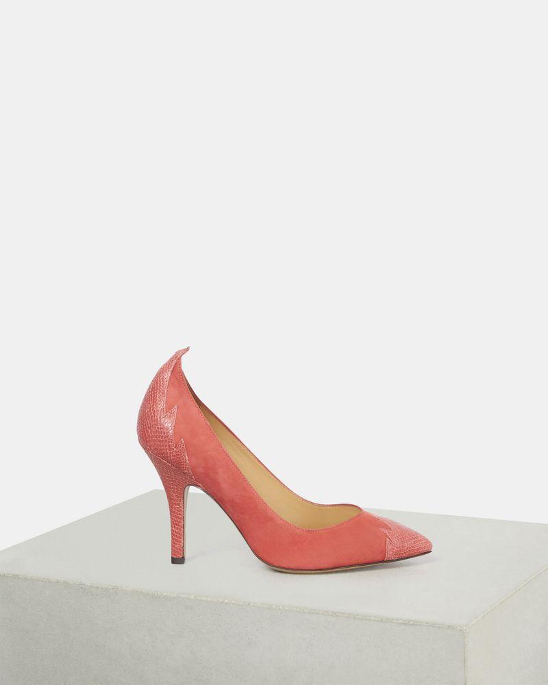 62086c8b669e PIRLEE high heels ISABEL MARANT HEELS Woman PIRLEE high heels d