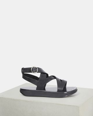 ISABEL MARANT SANDALS Woman NOELLY sandals d