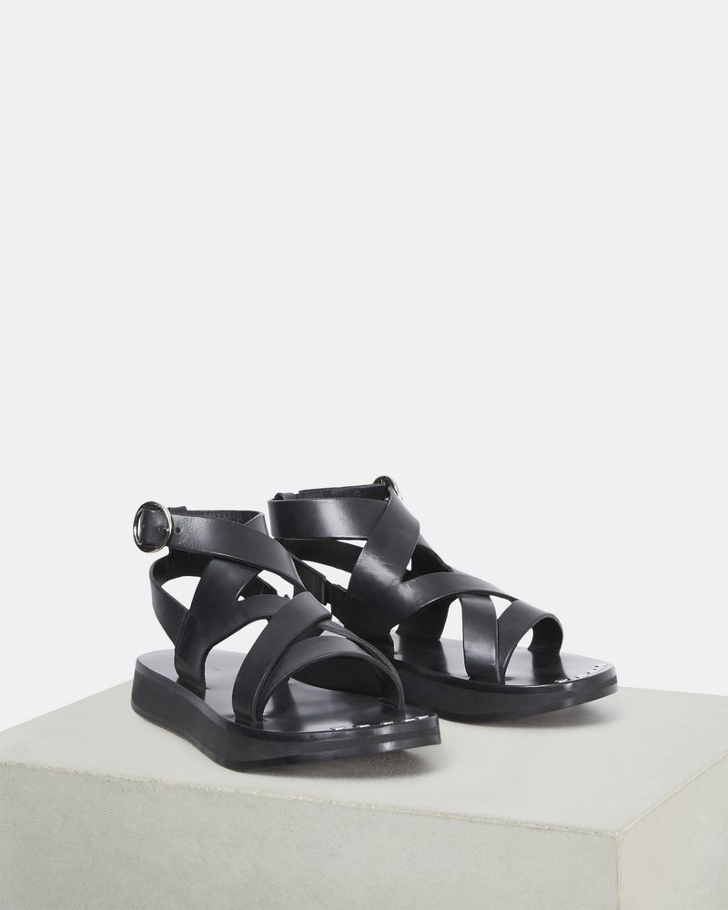 NOELLY sandals ISABEL MARANT