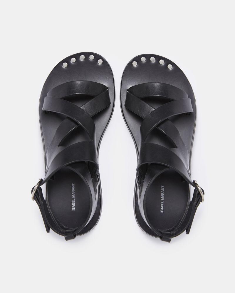 Sandales NOELLY ISABEL MARANT