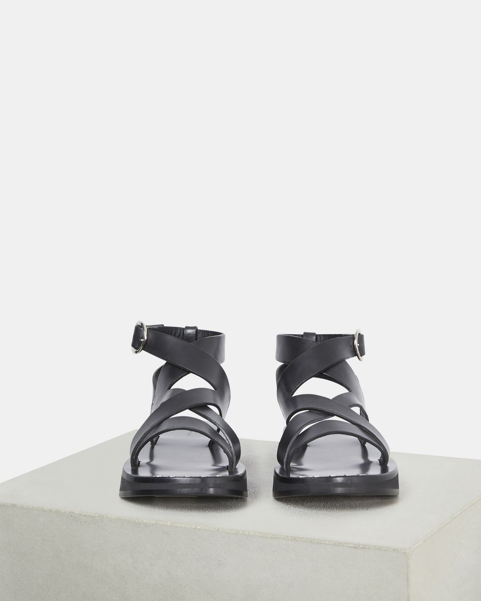 Isabel Marant - NOELLY sandals - 5