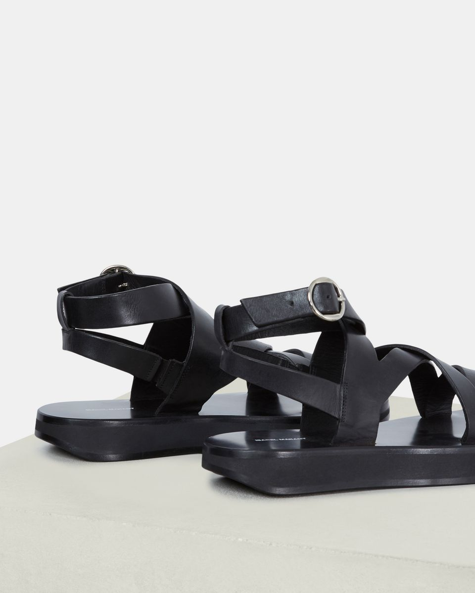 Isabel Marant - NOELLY sandals - 4