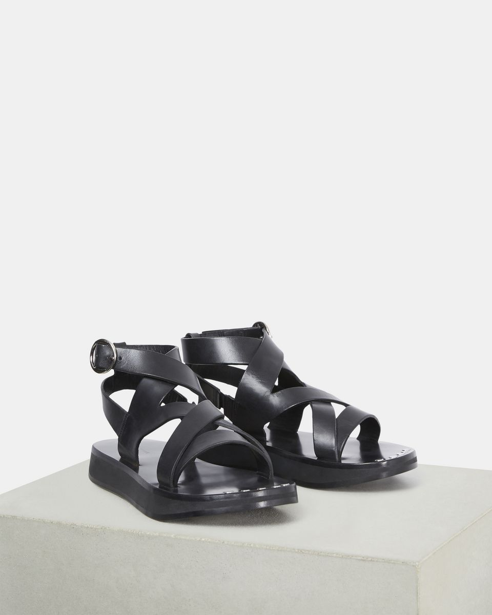 Isabel Marant - NOELLY sandals - 3