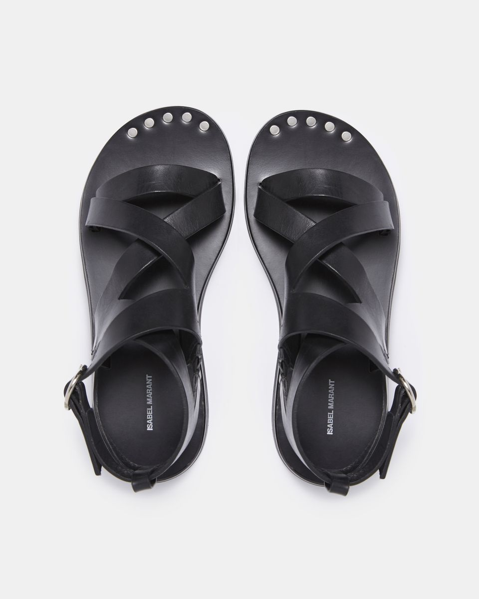 Isabel Marant - NOELLY sandals - 1
