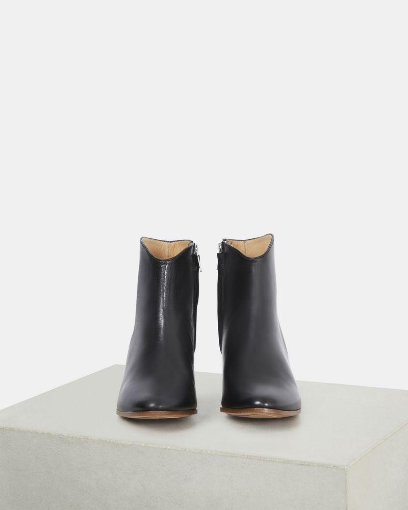 DACKEN boots ISABEL MARANT