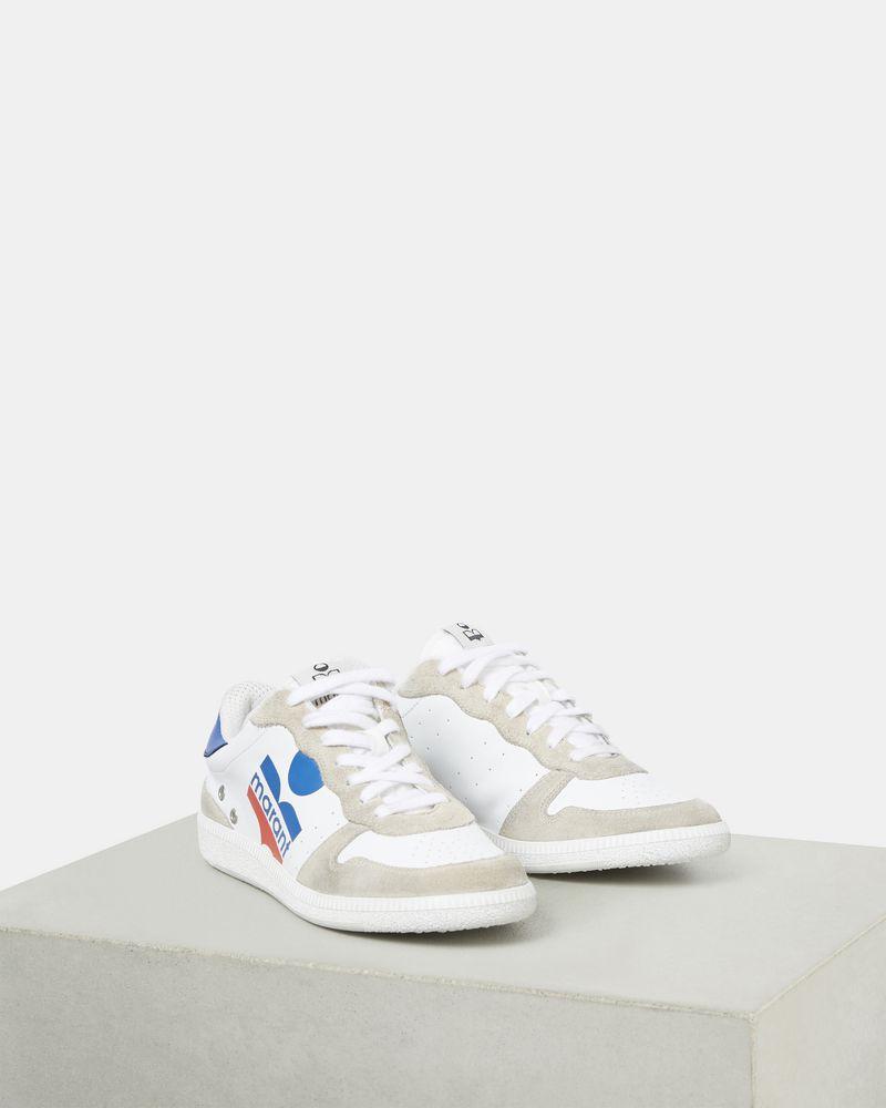 BULIAN sneakers ISABEL MARANT