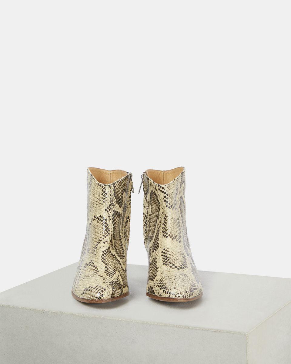 Isabel Marant - DACKEN boots - 5