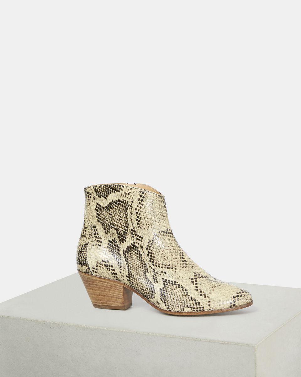 Isabel Marant - DACKEN boots - 2
