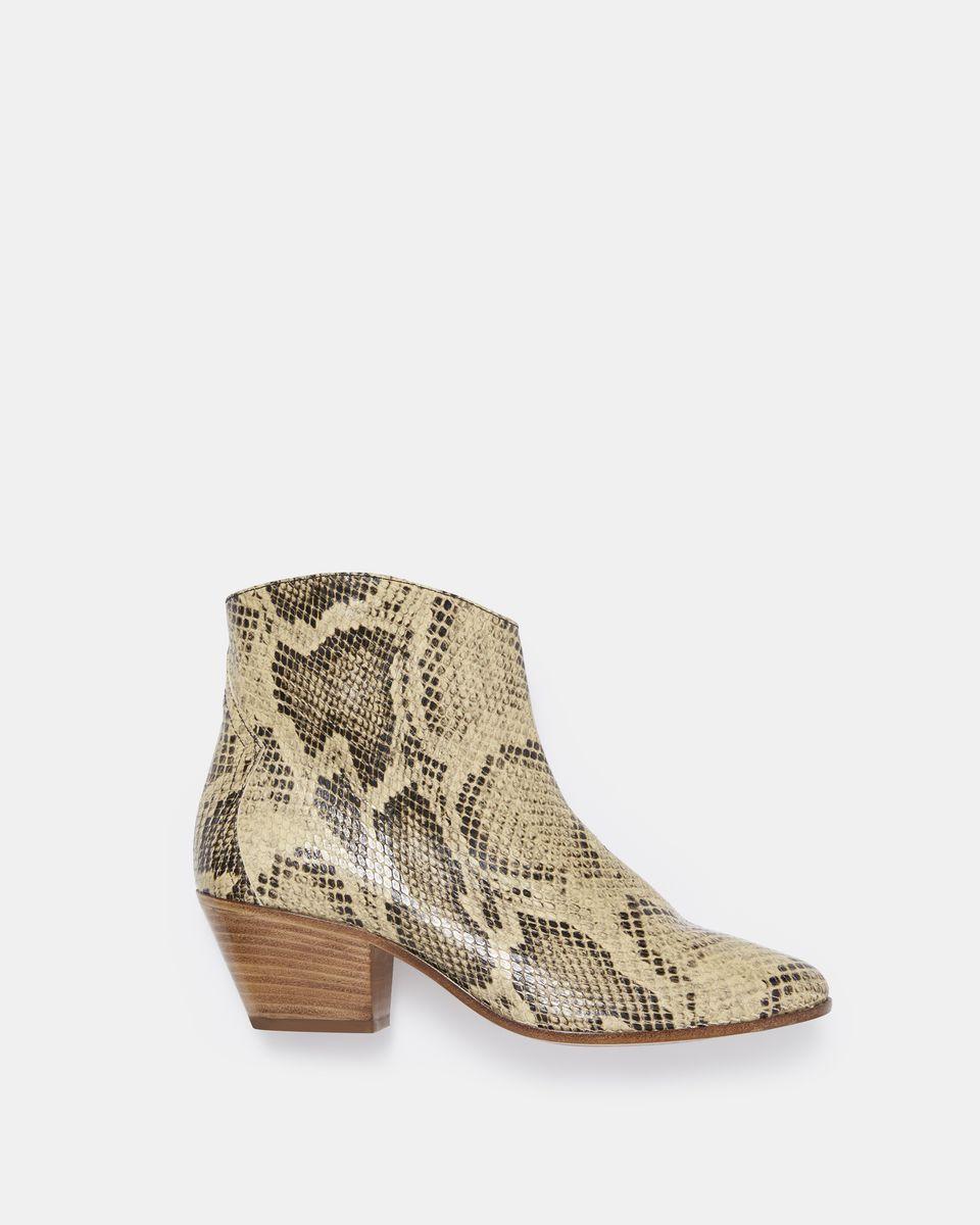 Isabel Marant - DACKEN boots - 1