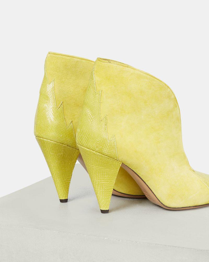ARCHEE boots ISABEL MARANT