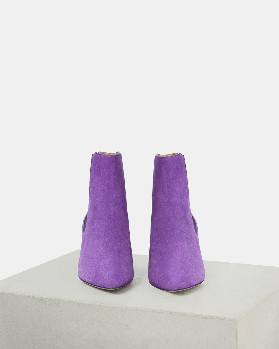 Isabel Marant - Boots DETTY - 5