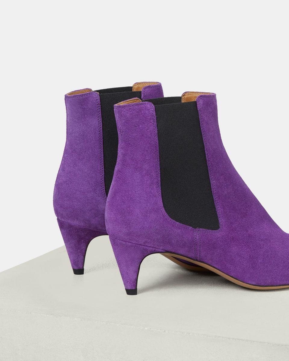 Isabel Marant - Boots DETTY - 4