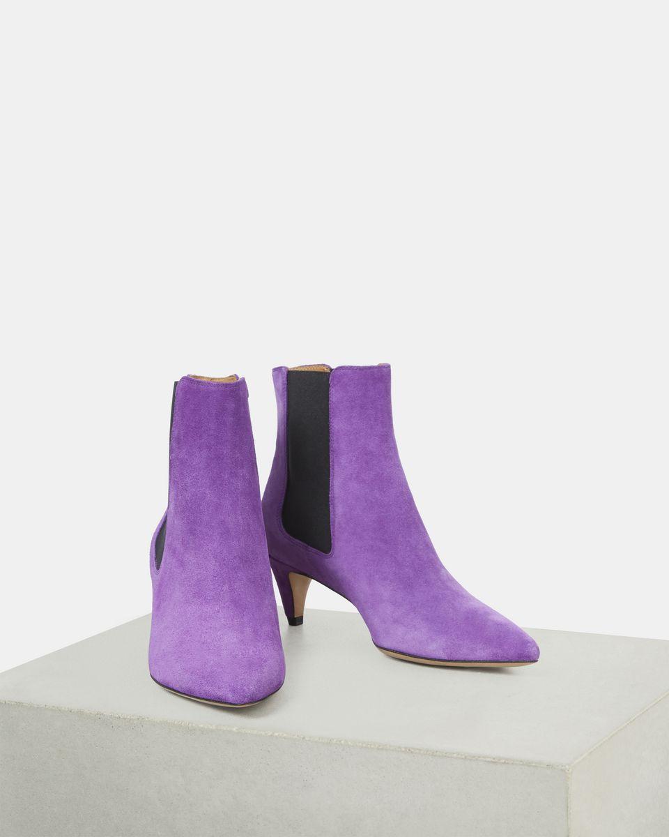 Isabel Marant - Boots DETTY - 3