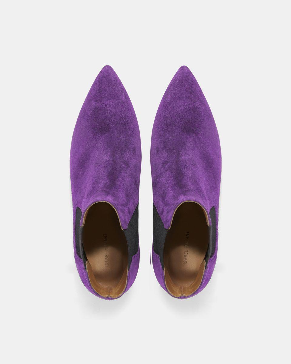 Isabel Marant - Boots DETTY - 1