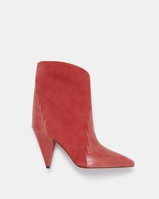LEIDER boots